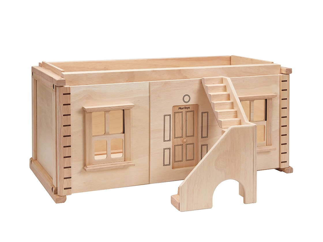 7338_PlanToys_VICTORIAN_DOLLHOUSE__-_BASEMENT_FLOOR_Pretend_Play_3yrs_Emotion_Imagination_Social_Coordination_Wooden_toys_Education_toys_Safety_Toys_Non-toxic_0.jpg