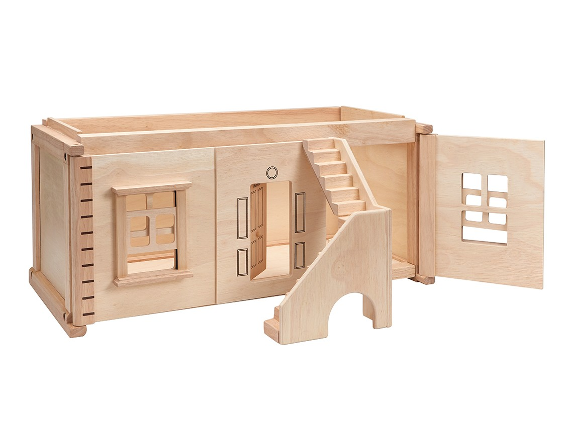 7338_PlanToys_VICTORIAN_DOLLHOUSE__-_BASEMENT_FLOOR_Pretend_Play_3yrs_Emotion_Imagination_Social_Coordination_Wooden_toys_Education_toys_Safety_Toys_Non-toxic_1.jpg